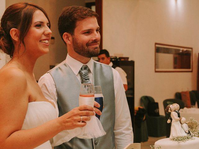 La boda de Alejandro y Raquel en Candelaria, Santa Cruz de Tenerife 8