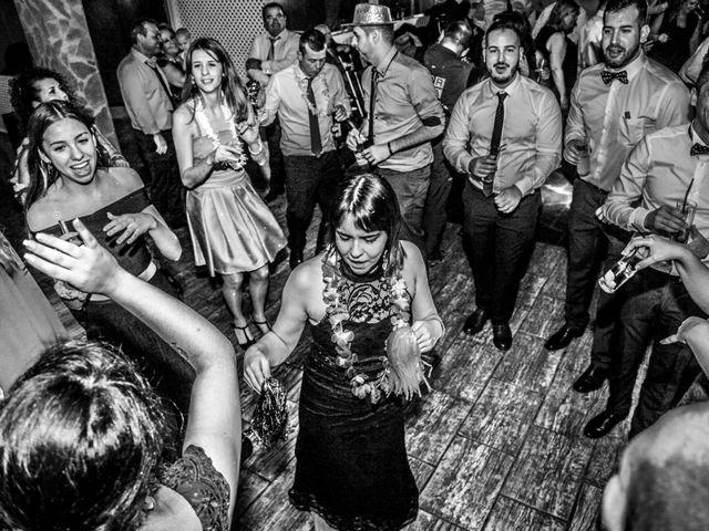 La boda de Alejandro y Raquel en Candelaria, Santa Cruz de Tenerife 9