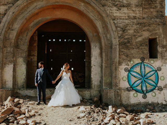 La boda de Raquel y Alejandro