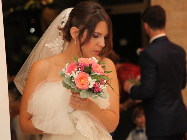 La boda de Alejandro y Raquel en Candelaria, Santa Cruz de Tenerife 15
