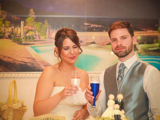 La boda de Alejandro y Raquel en Candelaria, Santa Cruz de Tenerife 16