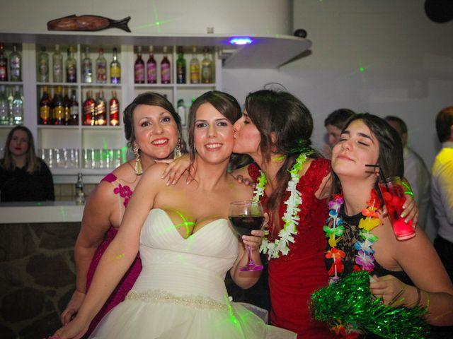 La boda de Alejandro y Raquel en Candelaria, Santa Cruz de Tenerife 18