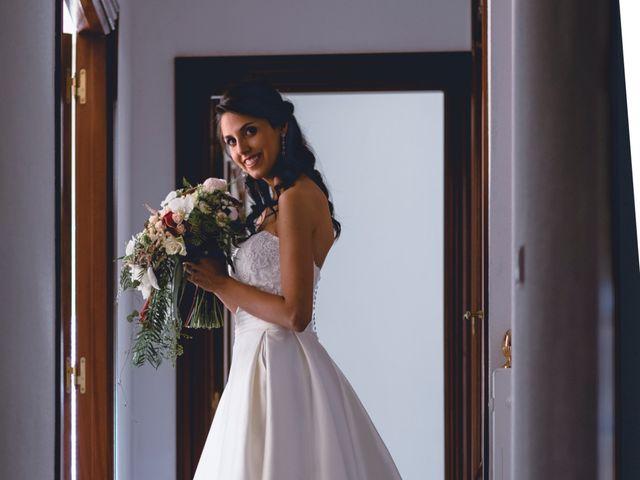 La boda de Javier y Ester en Villalba De La Sierra, Cuenca 13