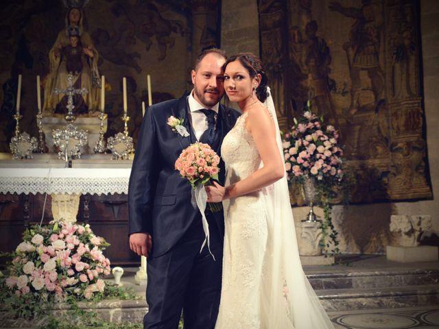 La boda de Alex y Eli en Peralada, Girona 17