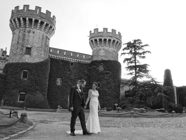 La boda de Alex y Eli en Peralada, Girona 18