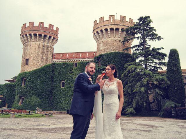 La boda de Alex y Eli en Peralada, Girona 19