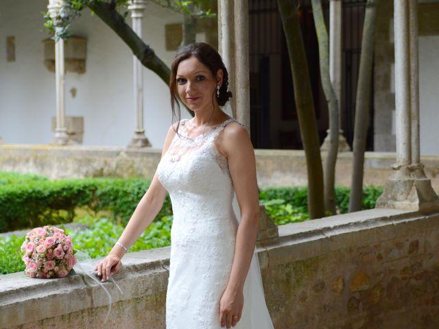 La boda de Alex y Eli en Peralada, Girona 20