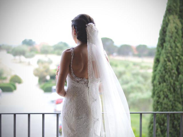 La boda de Alex y Eli en Peralada, Girona 23