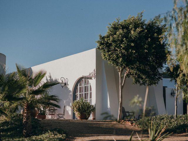 La boda de Pedro y Elo en El Cabo De Gata, Almería 2