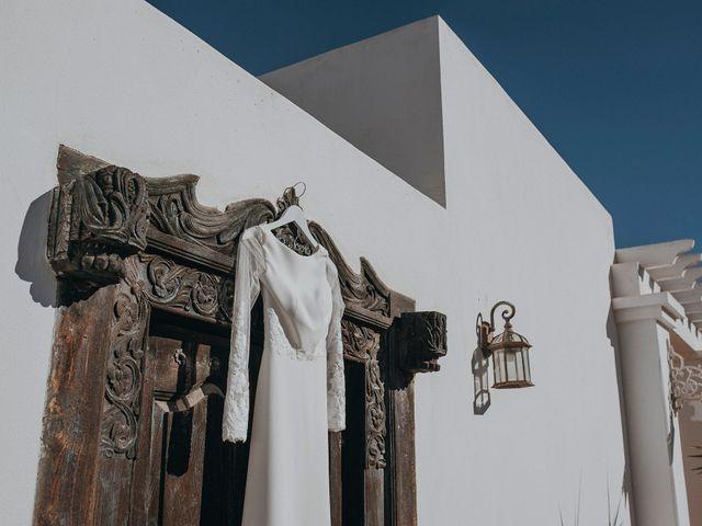 La boda de Pedro y Elo en El Cabo De Gata, Almería 11