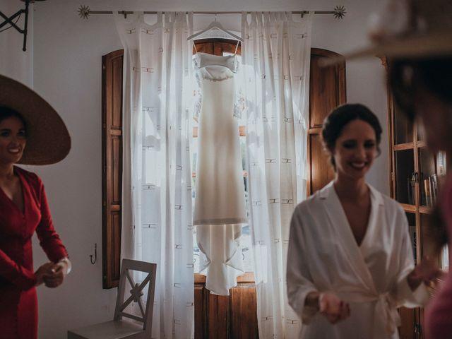 La boda de Pedro y Elo en El Cabo De Gata, Almería 40