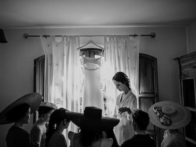 La boda de Pedro y Elo en El Cabo De Gata, Almería 42
