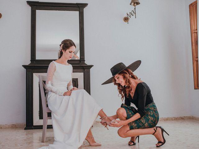 La boda de Pedro y Elo en El Cabo De Gata, Almería 46