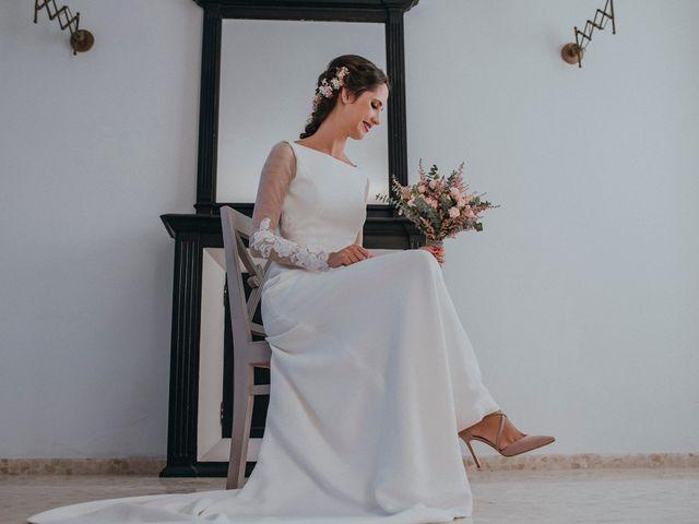 La boda de Pedro y Elo en El Cabo De Gata, Almería 47