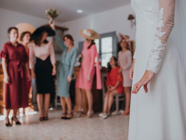 La boda de Pedro y Elo en El Cabo De Gata, Almería 52