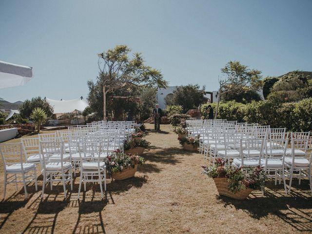 La boda de Pedro y Elo en El Cabo De Gata, Almería 58