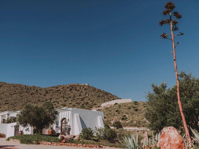 La boda de Pedro y Elo en El Cabo De Gata, Almería 59