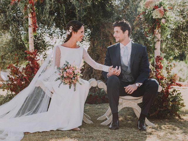 La boda de Pedro y Elo en El Cabo De Gata, Almería 65