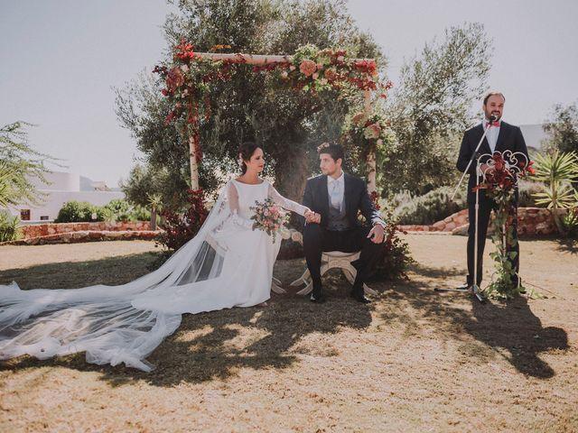 La boda de Pedro y Elo en El Cabo De Gata, Almería 68