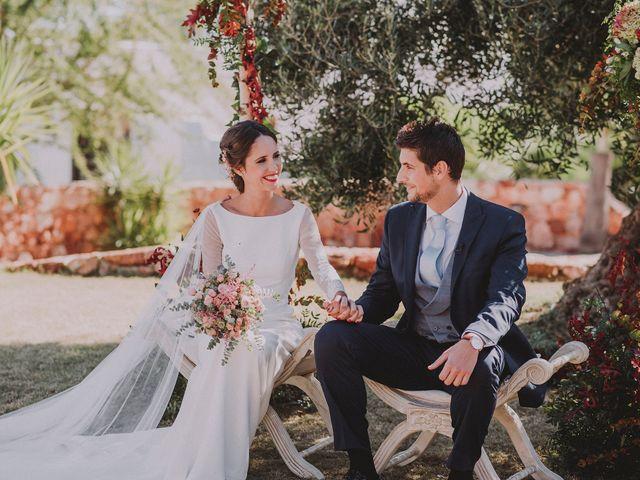 La boda de Pedro y Elo en El Cabo De Gata, Almería 69