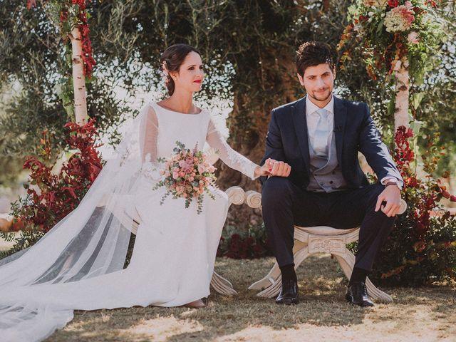 La boda de Pedro y Elo en El Cabo De Gata, Almería 71