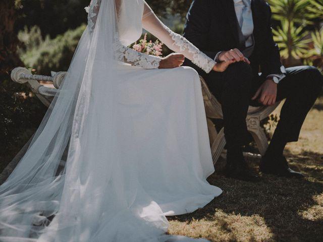 La boda de Pedro y Elo en El Cabo De Gata, Almería 77
