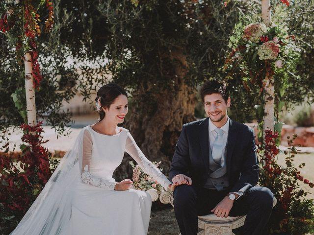 La boda de Pedro y Elo en El Cabo De Gata, Almería 78
