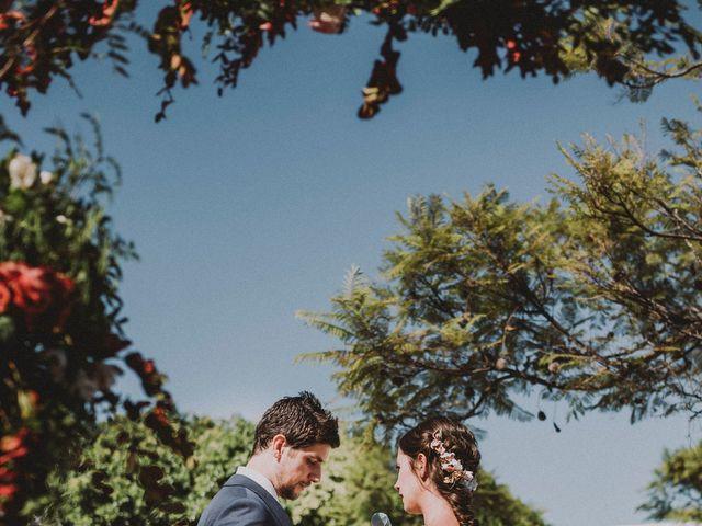 La boda de Pedro y Elo en El Cabo De Gata, Almería 81
