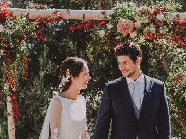 La boda de Pedro y Elo en El Cabo De Gata, Almería 86