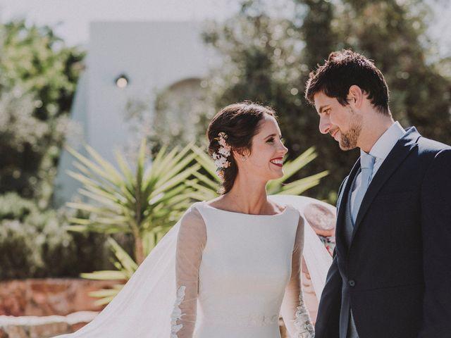 La boda de Pedro y Elo en El Cabo De Gata, Almería 90