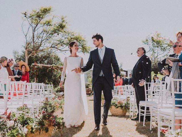 La boda de Pedro y Elo en El Cabo De Gata, Almería 94