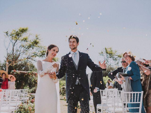 La boda de Pedro y Elo en El Cabo De Gata, Almería 95