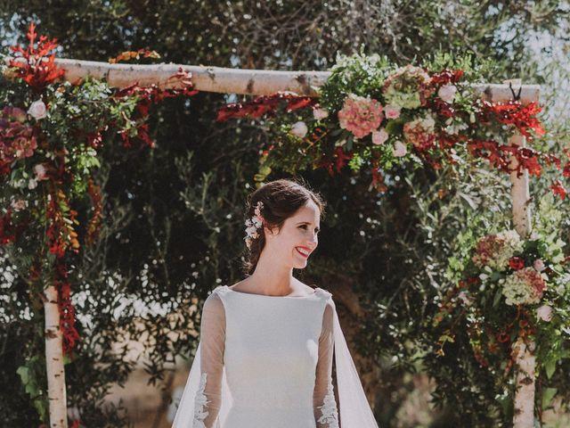 La boda de Pedro y Elo en El Cabo De Gata, Almería 99