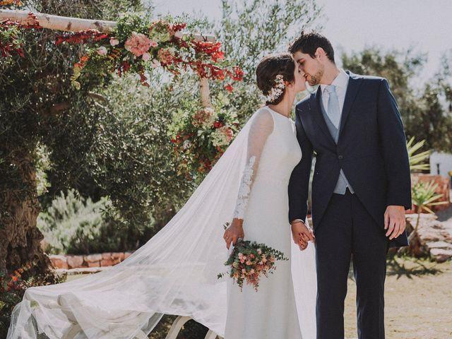 La boda de Pedro y Elo en El Cabo De Gata, Almería 100