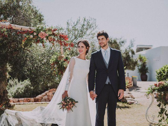 La boda de Pedro y Elo en El Cabo De Gata, Almería 101