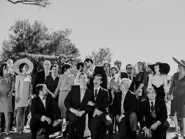 La boda de Pedro y Elo en El Cabo De Gata, Almería 102