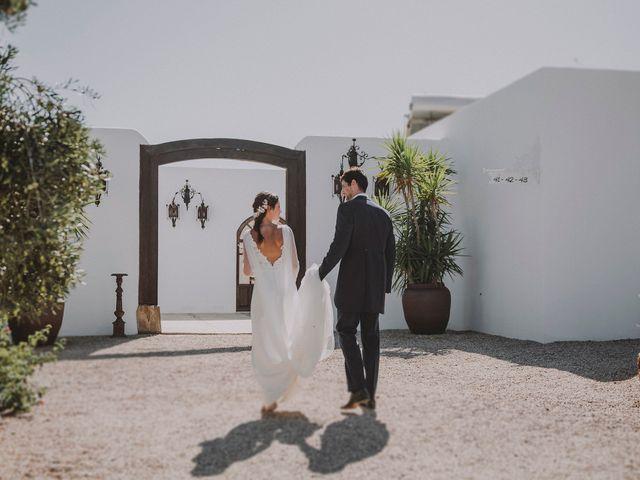 La boda de Pedro y Elo en El Cabo De Gata, Almería 104