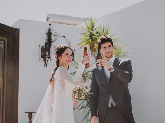 La boda de Pedro y Elo en El Cabo De Gata, Almería 108