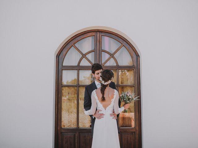 La boda de Pedro y Elo en El Cabo De Gata, Almería 110