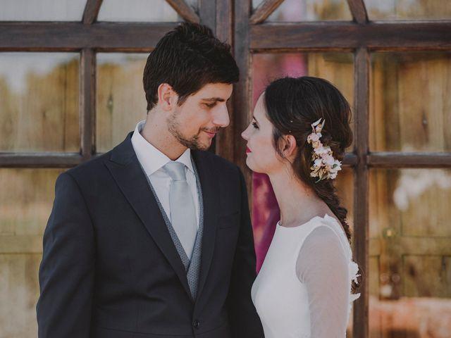 La boda de Pedro y Elo en El Cabo De Gata, Almería 112