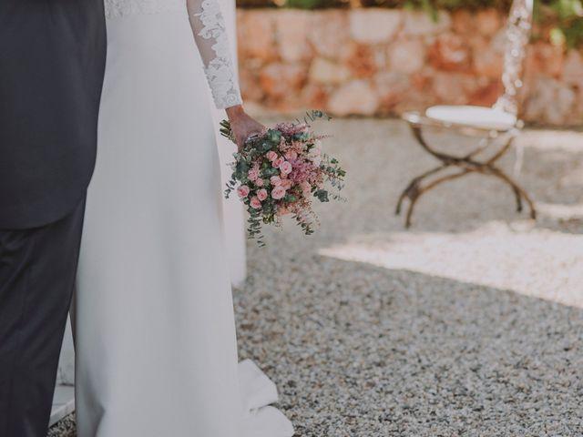 La boda de Pedro y Elo en El Cabo De Gata, Almería 115
