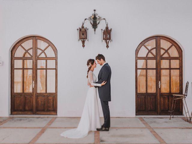 La boda de Pedro y Elo en El Cabo De Gata, Almería 120