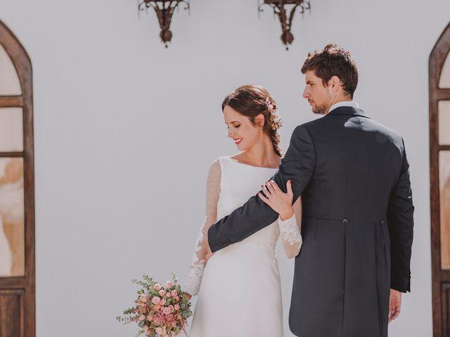 La boda de Pedro y Elo en El Cabo De Gata, Almería 122