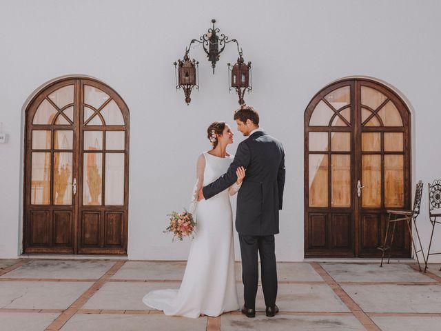 La boda de Pedro y Elo en El Cabo De Gata, Almería 124