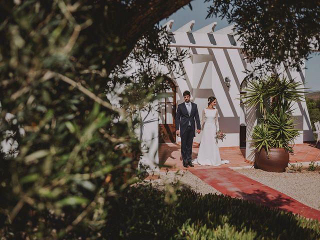 La boda de Pedro y Elo en El Cabo De Gata, Almería 131