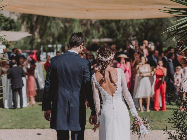 La boda de Pedro y Elo en El Cabo De Gata, Almería 143