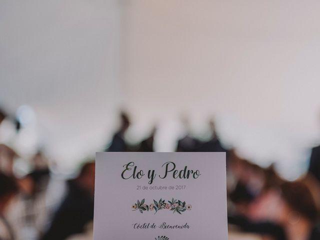 La boda de Pedro y Elo en El Cabo De Gata, Almería 149