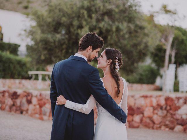 La boda de Pedro y Elo en El Cabo De Gata, Almería 153