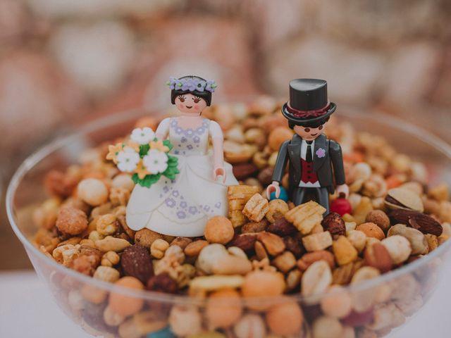 La boda de Pedro y Elo en El Cabo De Gata, Almería 156