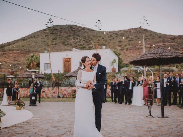 La boda de Pedro y Elo en El Cabo De Gata, Almería 160